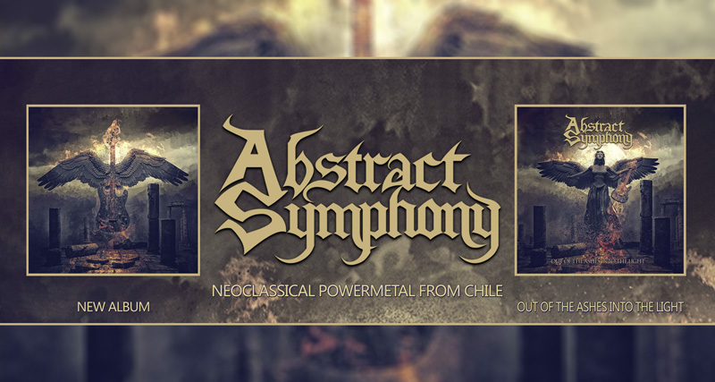 Noticias del primer LP de Abstract Symphony