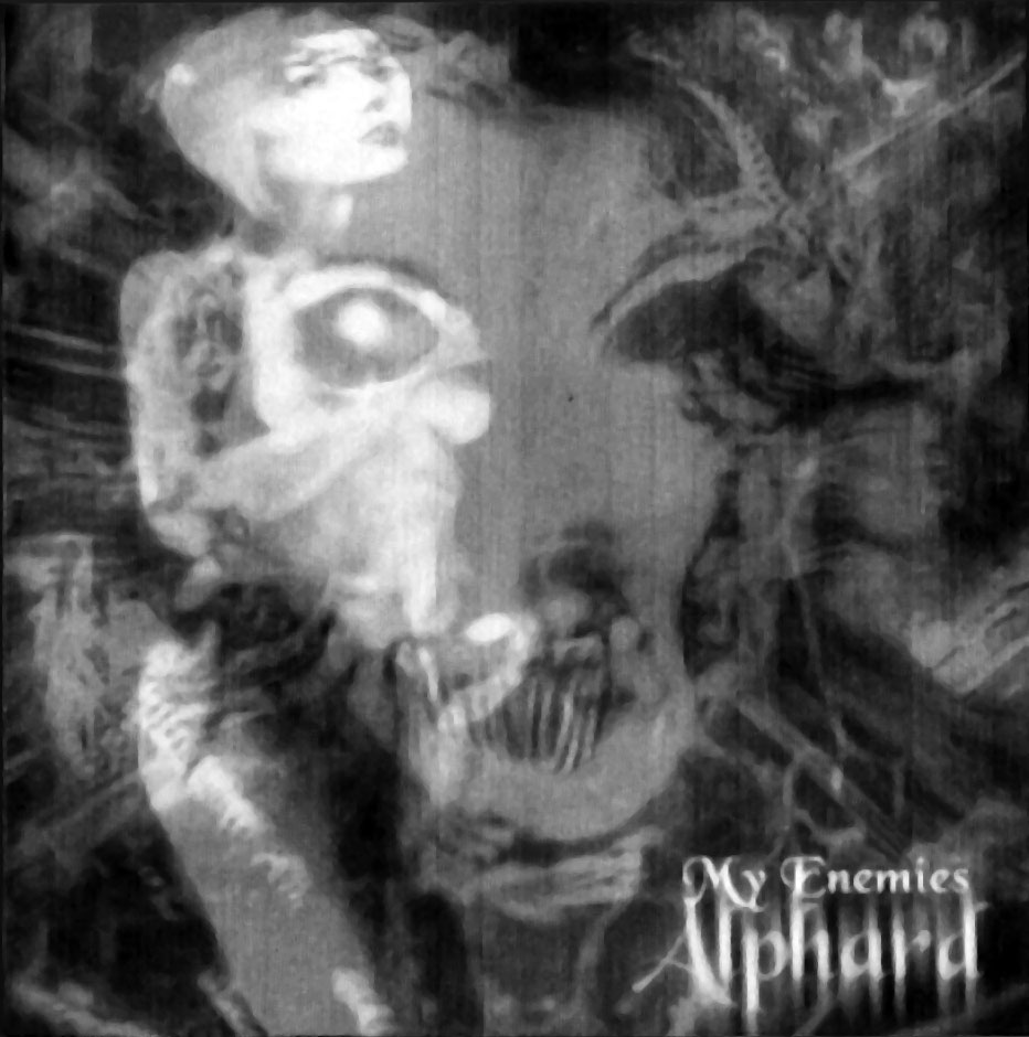 Descarga - 2002 ~ Alphard ~ My Enemies