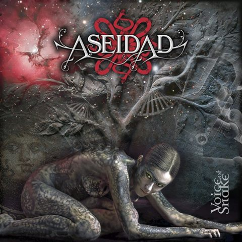 Aseidad ~ Voice of snake