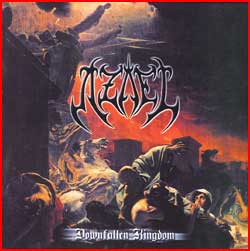 Azael ~ Downfallen Kingdom ~ 2003