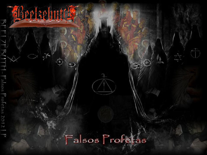Descarga Beelzebuth - Falsos Profetas - Black Metal