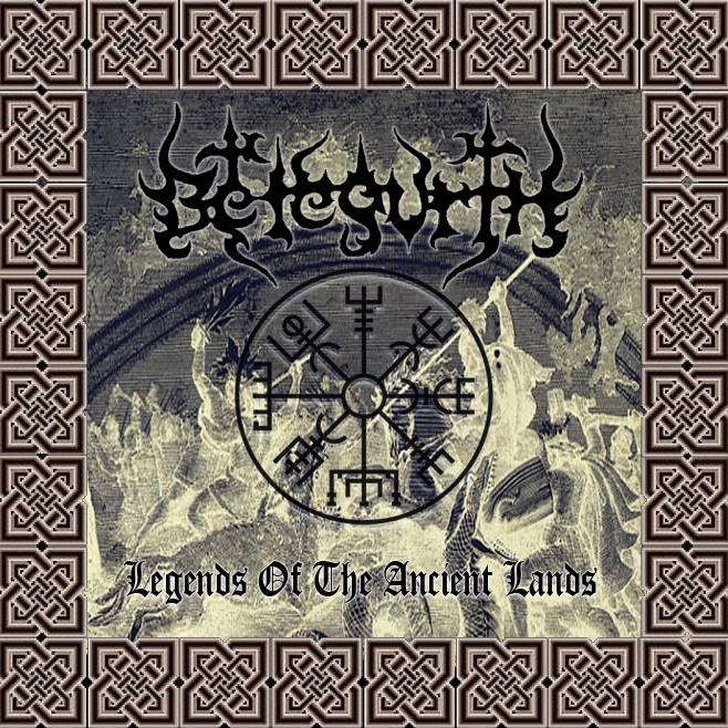 Descarga - Belegurth - Legends of the ancient lands - 2012