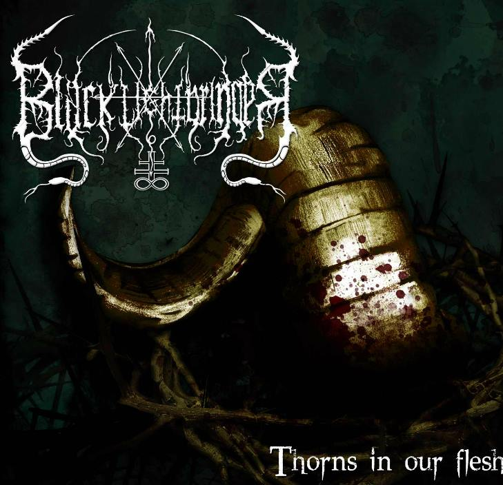 Descarga - Black Light Bringer - Thorns in our Flesh - 2014