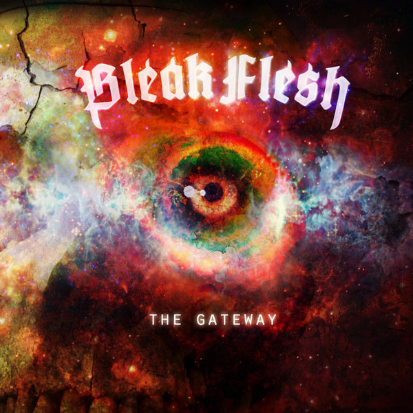 Descarga Blëak Flësh ~ The Gateway ~ 2013