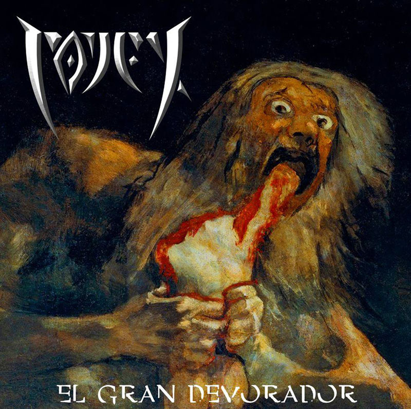 Codex ~ El Gran Devorador ~ Death Metal