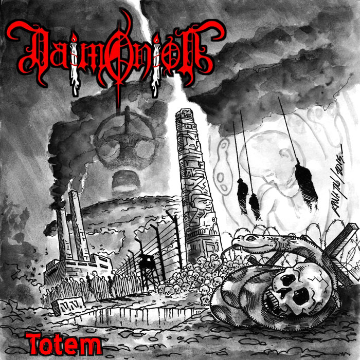 Descarga - Daimonion - Totem - 2015
