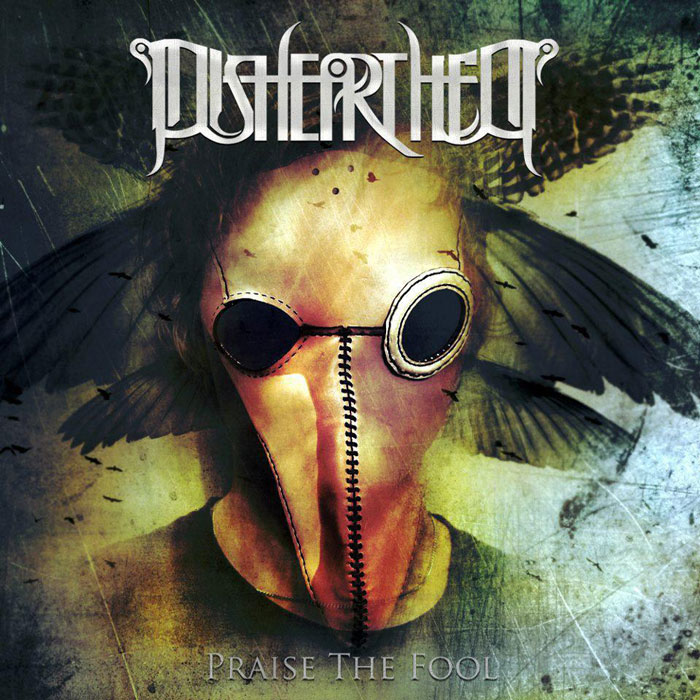 Descarga - Dishearthed - Praise The Fool - 2012