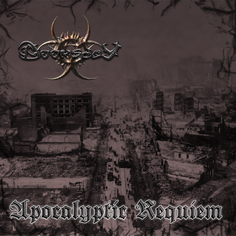 Download: Doomsday - Apocalyptic Requiem ~ 2012