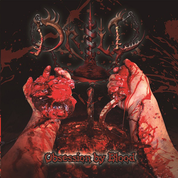 Descarga DRILL - Obsession by Blood - Demo 2012