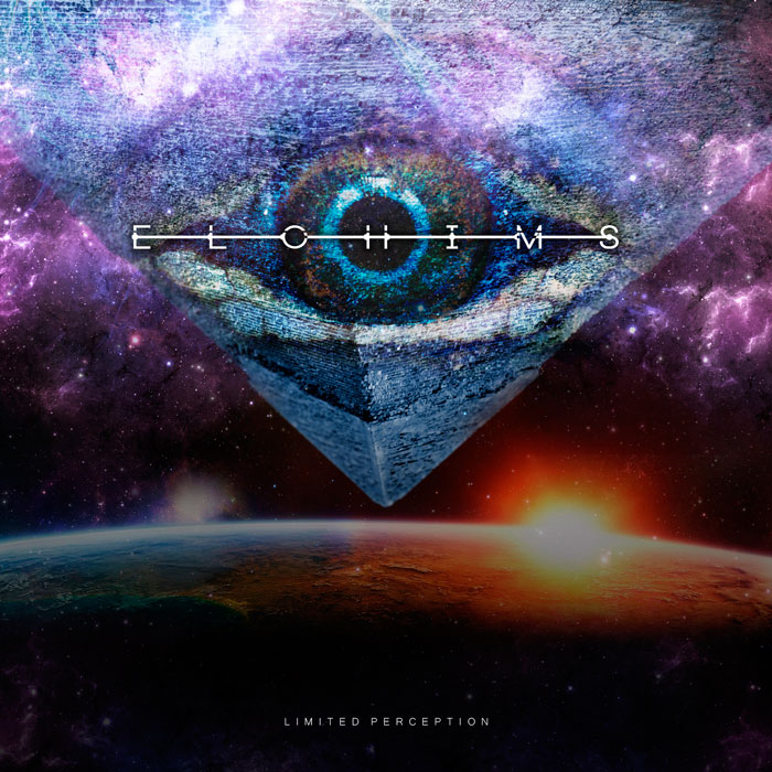 Descarga - Elohim - Elohim Keys/Limited Perception - 2015