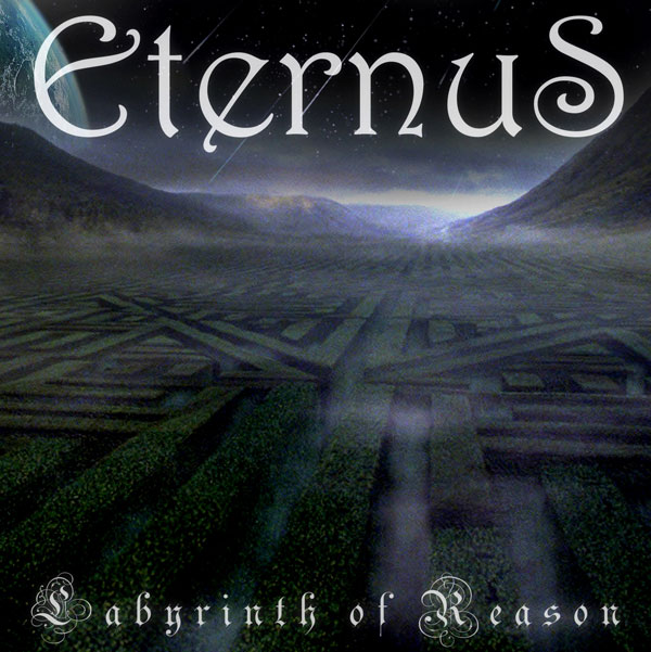 Descarga Eternus - Labyrinth of Reason - Symphonic Power Metal