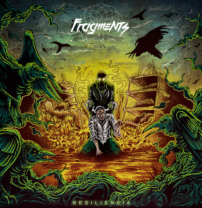 Descarga - Fragments - Resiliencia - 2014
