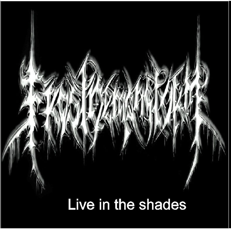 Descarga - Frostdemonstorm - Live In The Shades - 2006