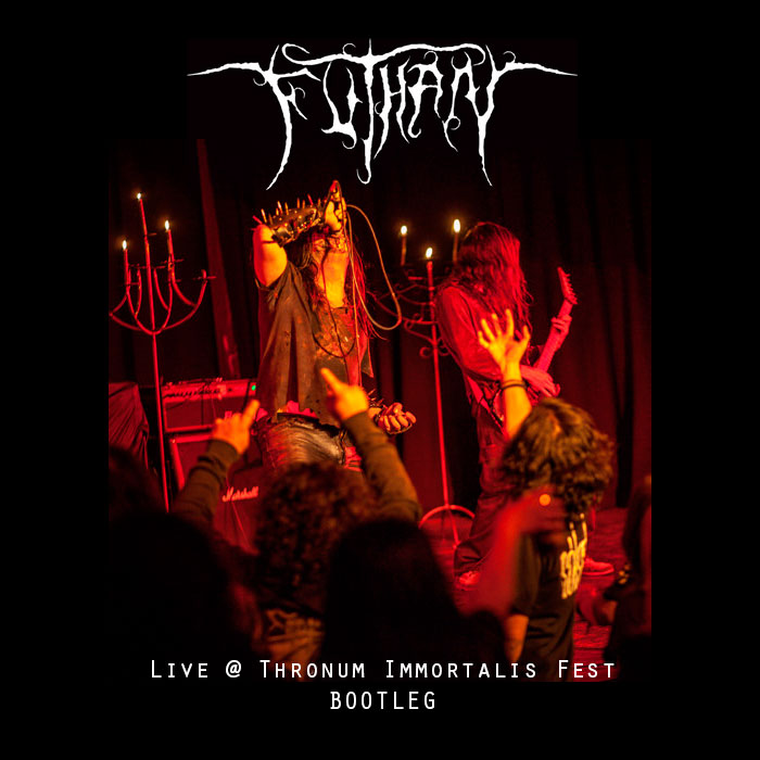 Descarga - Futhan - Live at Thronum Immortalis Fest - 2015