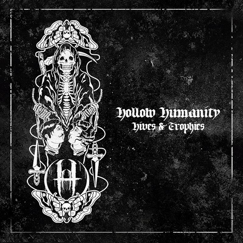 Descarga - 2017 - Hollow Humanity - Hives & Trophies