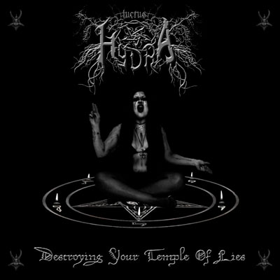Descarga: Luctus Hydra - Destroying Your Temple Of Lies