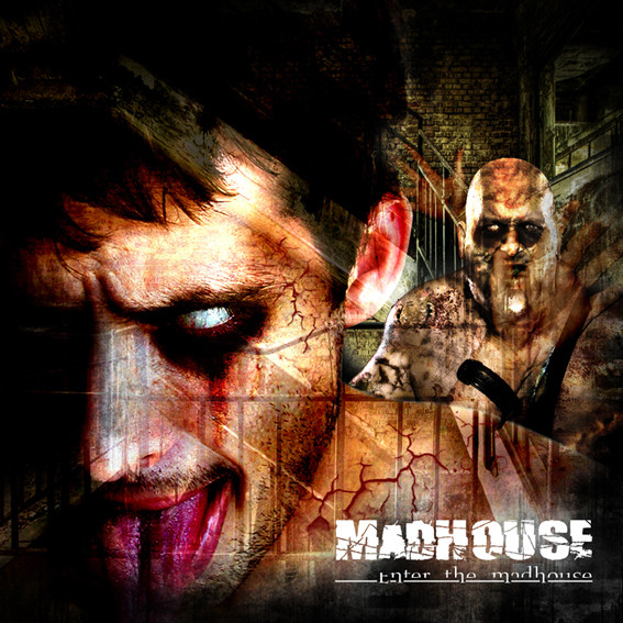 Descarga - Madhouse - Enter The Madhouse - 2011