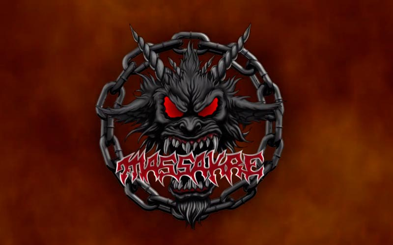 Massacre lanza el video lyric del tema Masacrando al Feto