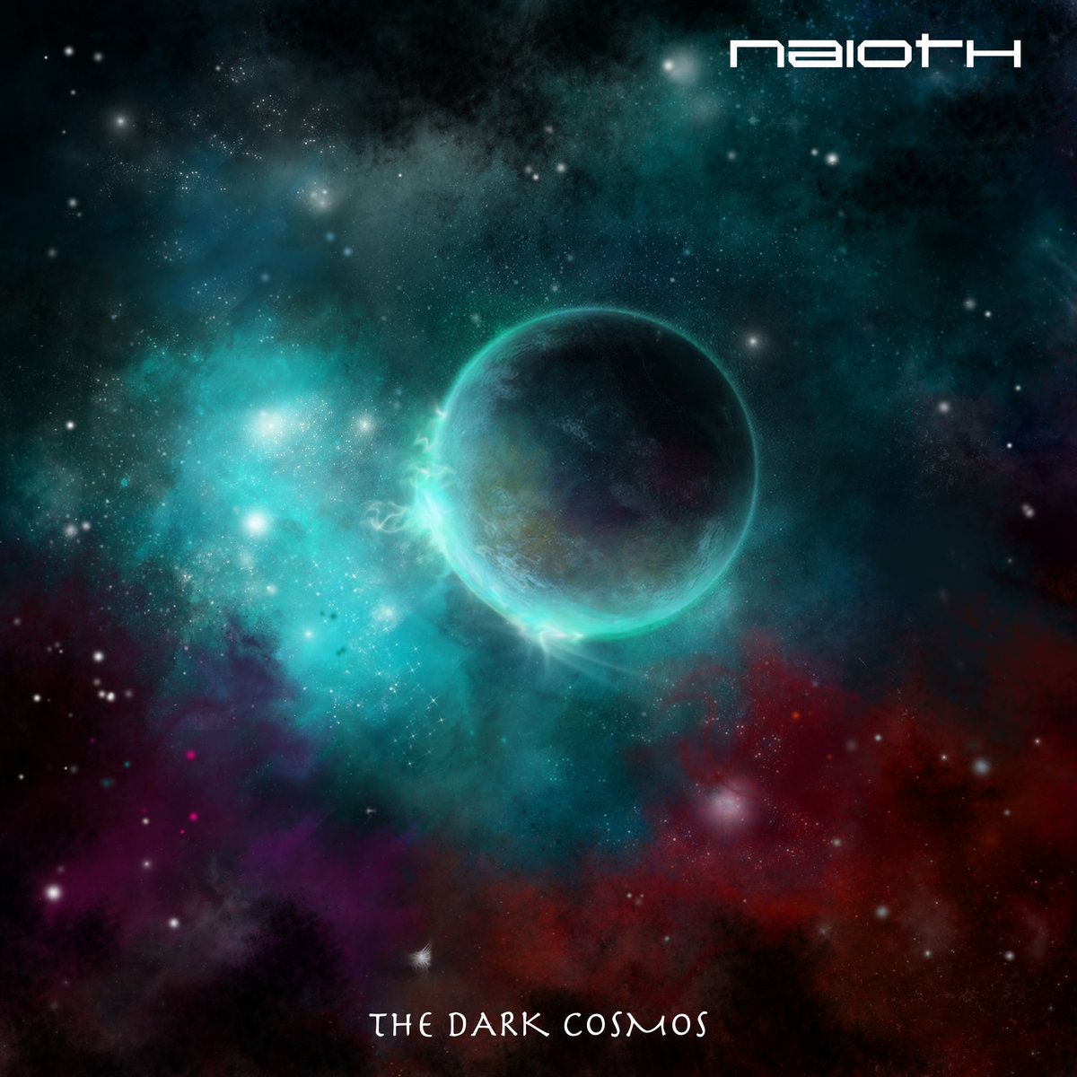 Naioth ~ The Dark Cosmos ~ Math Metal / Djent
