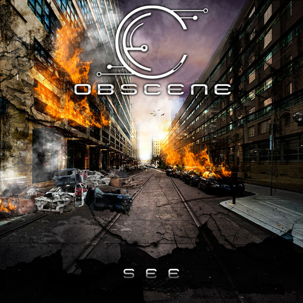 Descarga: obsCene - See