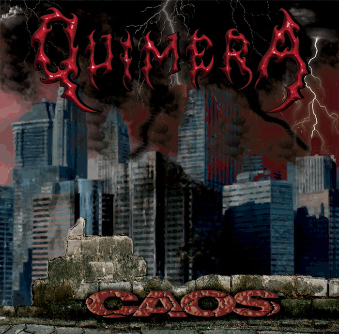 Download: Quimera ~ Caos ~ 2012