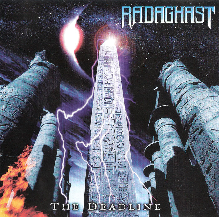 Descarga - Radaghast - The Deadline - 2003