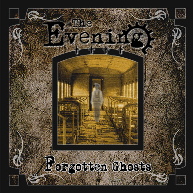 Descarga The Evening - Forgotten Ghost - 2013