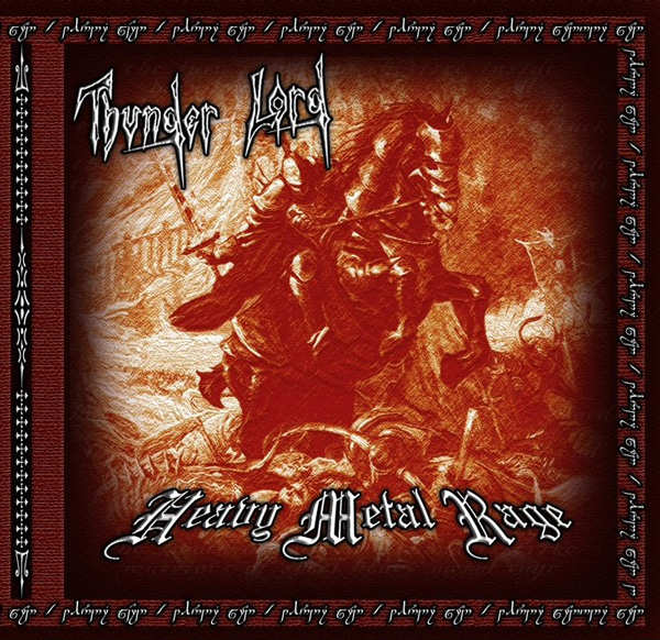 Descarga: Thunder Lord ~ Heavy Metal Rage