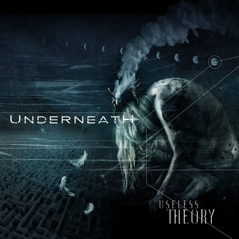 Underneath ~ Useless Theory ~ Progressive Metal