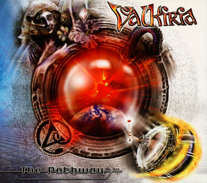 Descarga - Valkiria - The Pathway - 2004