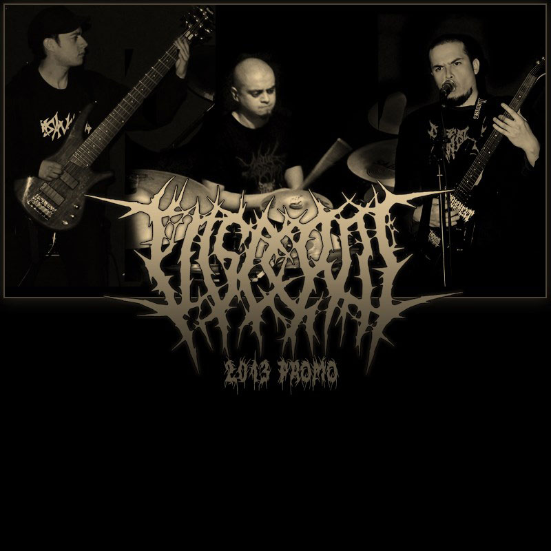 Download: Visceral ~ Promo 2013