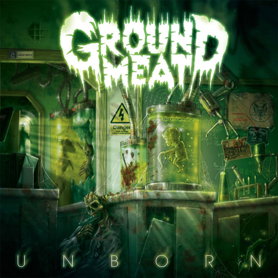 Ground Meat - Unborn - 2015