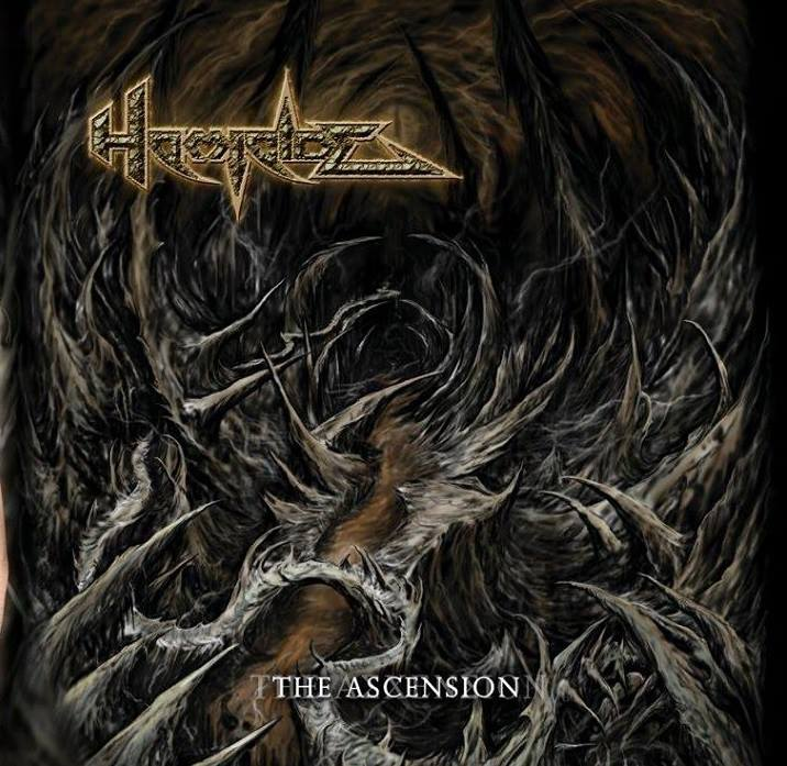 Homicide - The Ascension - 2015