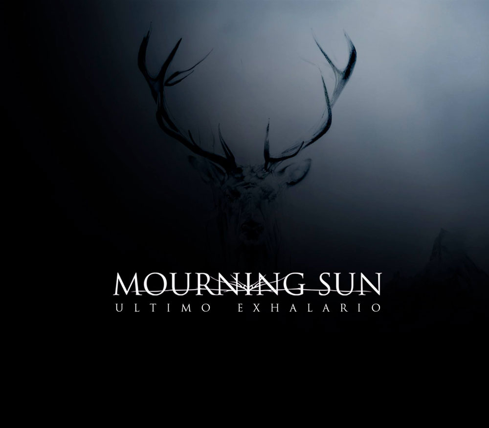 Mourning Sun ~ Ultimo Exhalario ~ Doom Metal