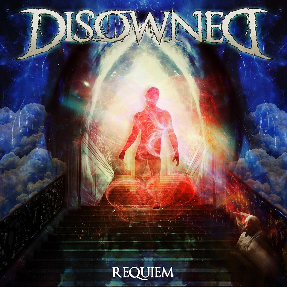 Disowned - Requiem - EP 2017 - Melodic Death Metal